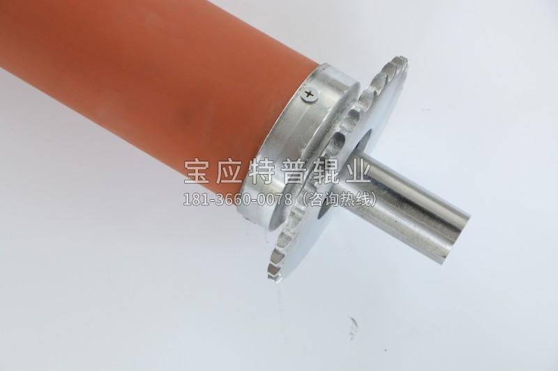 橡胶辊在生产和使用时有几个地方需要注意?
